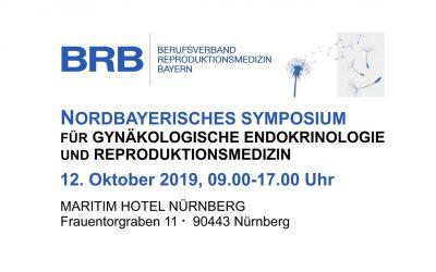 Nordbayerisches Symposium für Gynäkologische Endokrinologie und Reproduktionsmedizin