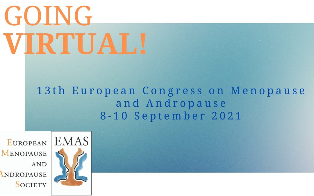 13. EUROPEAN CONGRESS ON MENO- AND ANDROPAUSE 2021